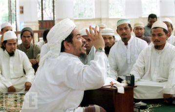 Ustad Ja'far Umar Thalib