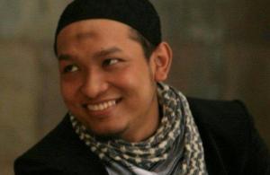 RASA MALU DI PADANG MAHSYAR (Ust. Salim A Fillah)