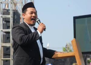Ustad Yusuf Mustaqin