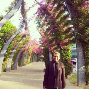 Ust. Salim A Fillah